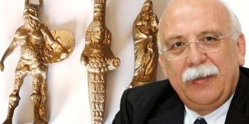 Bakan Nabi Avcıdan sahte tarihi eserle dolandırıcılık uyarısı