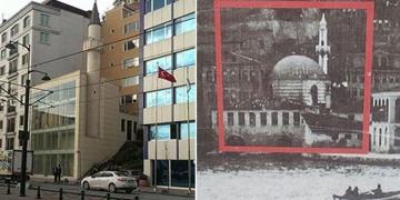 Mimar Sinanın ucubeye çevrilen camisi yeniden gündemde