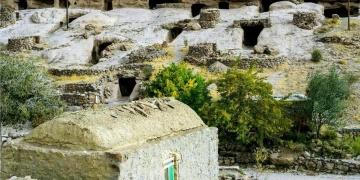 İranın 2 Bin yıllık canlı arkeolojik mirası
