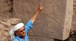 Göbeklitepe Kaşifi Prof. Dr. Klaus Schmidt vefatının 7. yılında anılıyor