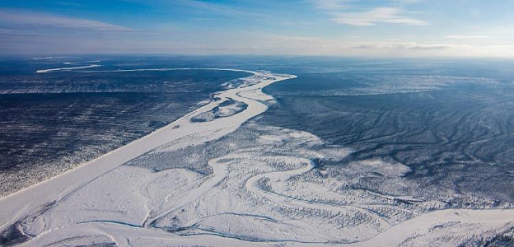 Sibirya küresel arkeoloji haritasında büyük boşluk değil!