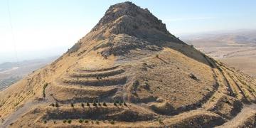 Dağ başında alttan ısıtmalı Selçuklu hamamı bulundu