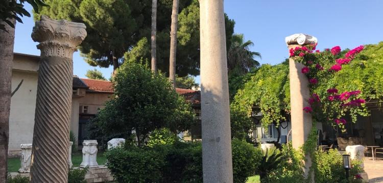 Arkeolog Nevzat Çevik'ten Antalya Müzesi için 3 öneri