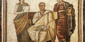 Tunusun ünlü arkeolojik eseri yangından kıl payı kurtuldu