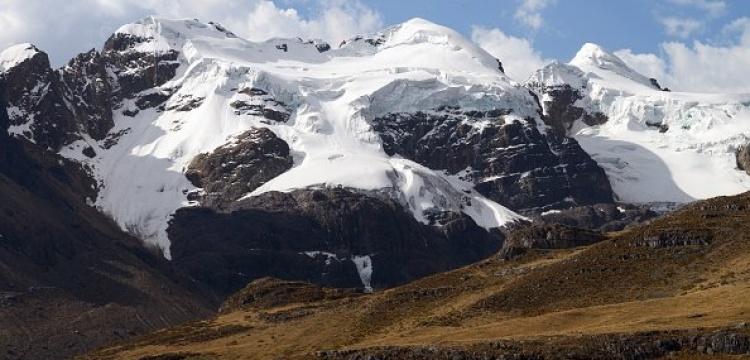 Arkeoloji kazılarına göre And Dağları'nda 7 bin yıldır insan yaşıyor