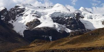 Arkeoloji kazılarına göre And Dağlarında 7 bin yıldır insan yaşıyor