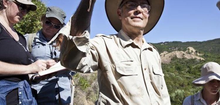 Türk dostu arkeolog Prof. Dr. Antonio Sagona kansere yenildi