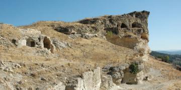 Tabae Antik Kentinde 2017 arkeoloji kazı çalışmaları başladı