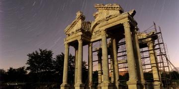 Afrodisyas UNESCO Dünya Miras Listesine Girdi