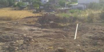 Didimde arkeolojik sit alanına jeotarmal kuyusu kazıldı