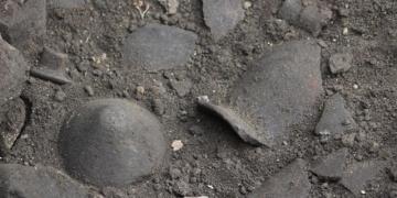 Machu Picchuda İnka adak kapları bulundu