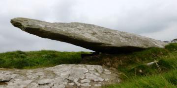 Hendraburnick Quoit bilmecesi: Turistik yalan mı arkeolojik keşif mi?