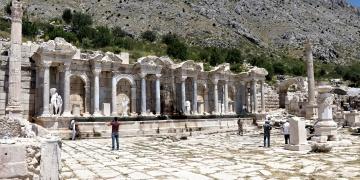Sagalassos arkeoloji kazılarının 2017 hedefleri