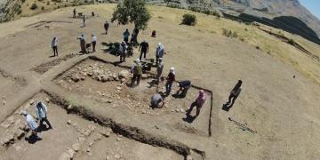 Boncuklu Tarlada arkeoloji kazıları başladı