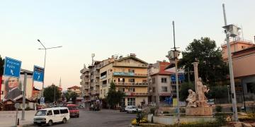Karacasu, Afrodisyas Antik Kentiyle gurur duyuyor