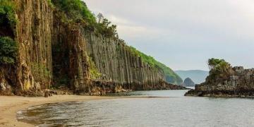 Bartının 80 milyon yıllık lav sütunları turizme açılacak