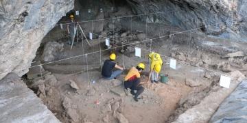 Direkli Mağarasında 13üncü sezon arkeoloji kazıları başladı