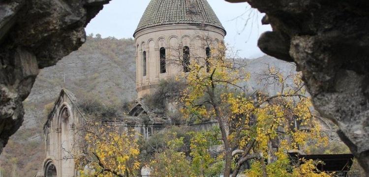 BBC'nin Türkiye'deki unutulmuş Gürcü krallığı haberi