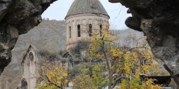 BBCnin Türkiyedeki unutulmuş Gürcü krallığı haberi