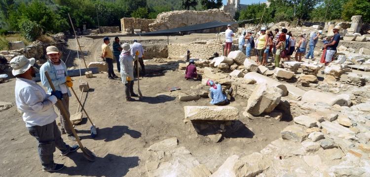Stratonikeia Antik Kenti özel komisyonun imar planı ile korunacak