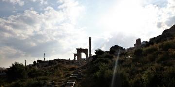 SARATın Yerelde Arkeoloji toplantıları Burdurdan başladı