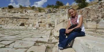 Ayşe Tatar: Aktüel Arkeoloji dergisi, arkeolojiyi evinden çıkardı