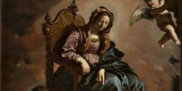 Fas, 6 milyon dolarlık kilise resmini İtalyaya iade etti