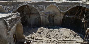 Şanlıurfada tarihi evler restore edilecek
