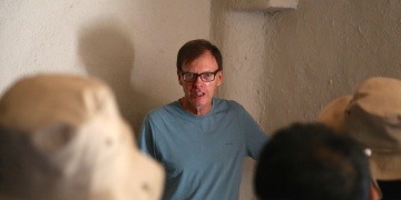 Prof. Dr. Ian Hodder emekli olma kararı aldı
