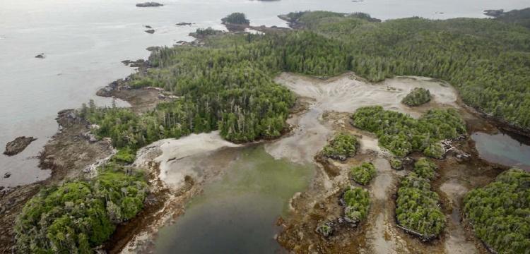 Kanada'da 14 Bin yıllık köy bulunduğu iddia edildi