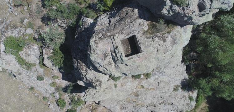Adramytteion'da 2107 arkeolojik kazıları başladı