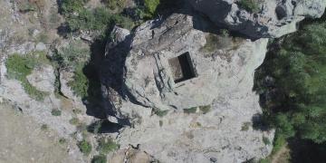 Adramytteionda 2107 arkeolojik kazıları başladı