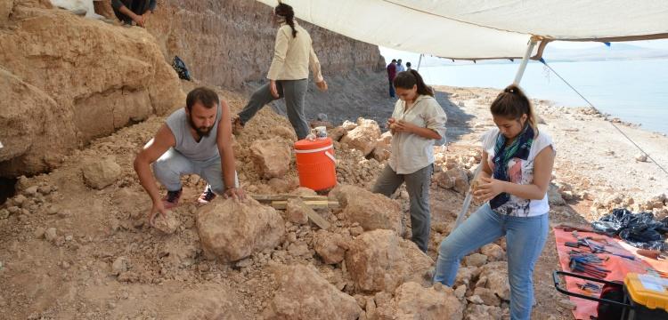 Kurutlu arkeoloji kazıları, kitapları değiştirecek