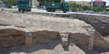Erzurumun Harput Kapısı restore edilecek