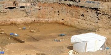 Beşiktaş metrosunda arkeologları heyecanlandıran buluntular