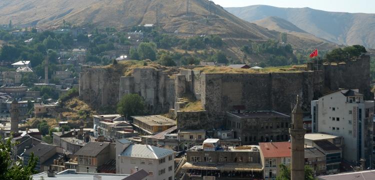 Bitlis'in tarihi ve doğal güzellikleri