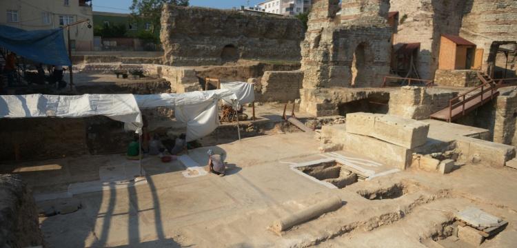 Sinop'taki turizm potansiyeli genişletilmek isteniyor