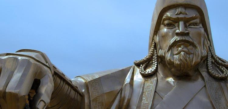 Cengiz Han'ın mezarını arama ve aratmama çabaları sürüyor