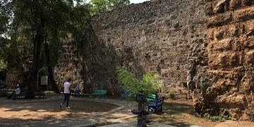 Antalyanın Kaleiçi surları restore edilecek