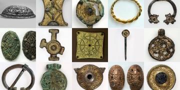 Norveçteki müzeden 400e yakın Viking eseri çalındı