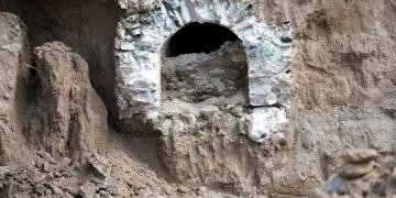 Tokat Kalhanede arkeolojik araştırmalar sürüyor