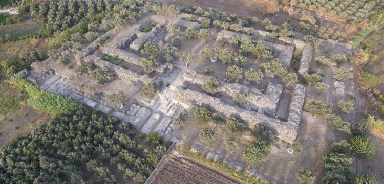 Antakya Antik Hipodromu 2017 arkeoloji kazıları bitti