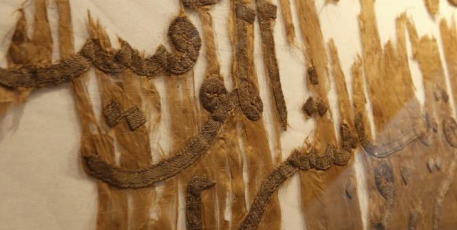 Tarihi zaferin beş asırlık tanığı: Mohaç sancağı