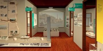Havran Kent Müzesi törenle hizmete açıldı
