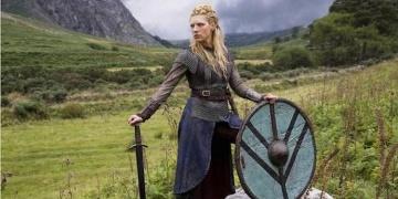 Viking kadın savaşçıların varlığı kanıtlandı