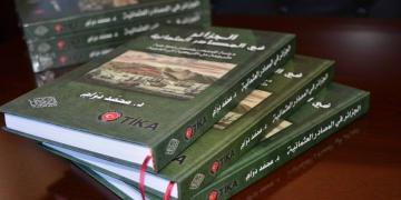 Osmanlı Kaynaklarında Cezayir kitaplaştı
