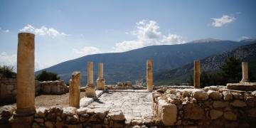 Bin 700 yıllık 8 odalı ve hamamlı villa kalıntısı bulundu