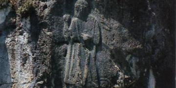 Sirkeli Höyük gücünü Hitit Kralı II. Muvattalliden alıyor