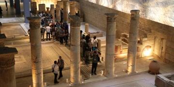 Gaziantepin 23 müzesi turizmde gastronomiyle yarışıyor