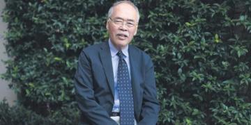 Dr. Omura: Kamanda İpek Yolundan daha eski bir yol var